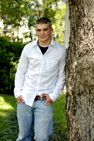 Chris - Senior 2010